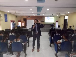 Seminar on Career Opportunities